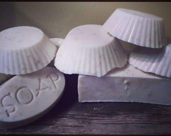 Sandalwood Beard Soap