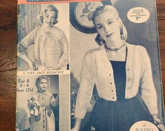 February 1956 Womens Weekly