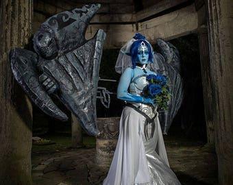 Print Ghost Bride Morgana