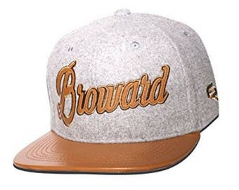 Go Rep Broward Snapback Hat Cap