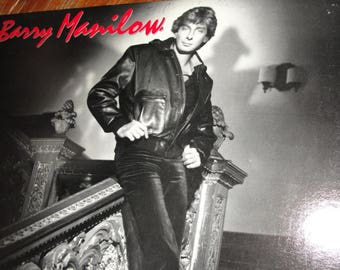 """Barry Manilow  """"Here Comes the Night"""""""