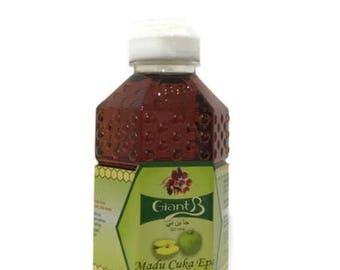 Apple Vinegar Honey - 500g - Giant B Honey