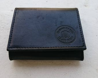 Quality leather wallet