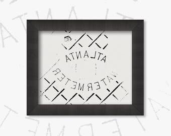 ATLANTA MANHOLE 3