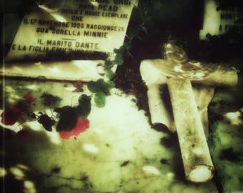 Friedhof, I