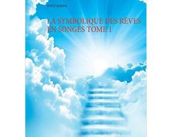 The symbolism of dreams in dream volume 1