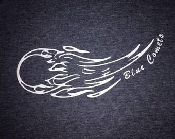 Blue Comets Tshirt