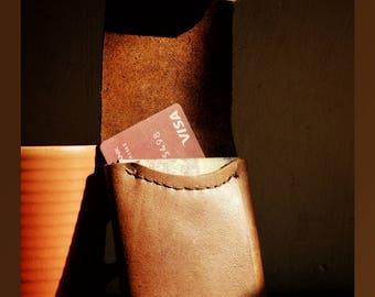 Bandolier - Card Case