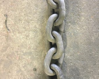 "Heavy Chain 1"" size"