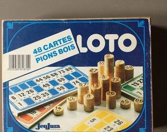 Lottery Jeujura