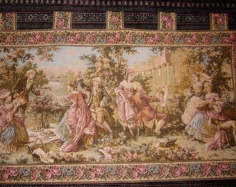 Tapestry French Goblys in perfect condition