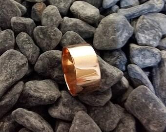 gilding metal ring
