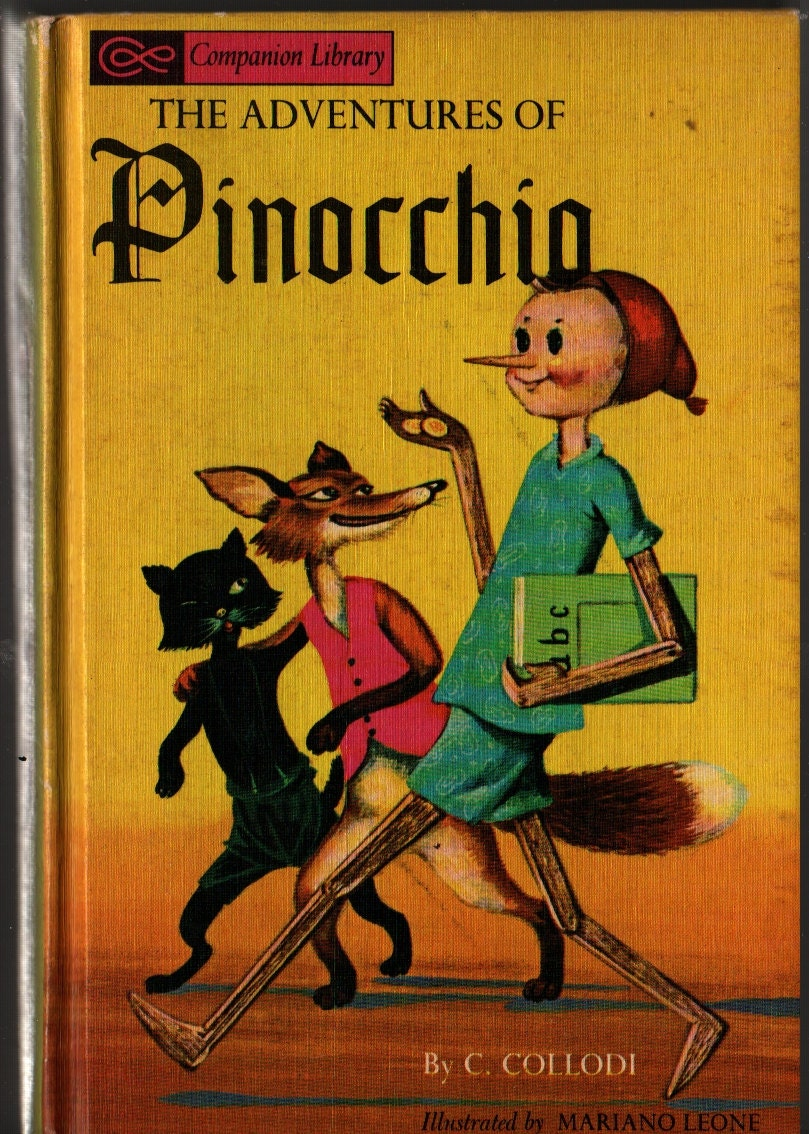 the adventures of pinocchio the story of king arthur and his