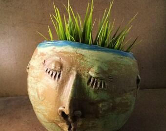 Face Planter - Peace