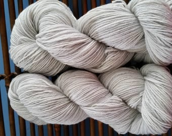 Glam Sock - Silver