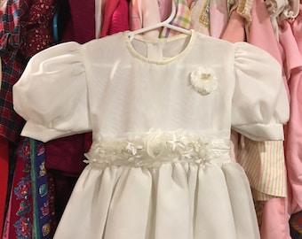 1980s Dead Stock Dress 4/5