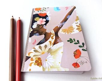 Notebook Marguerite