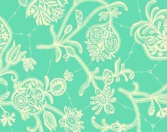 Amy Butler Lark Souvenir Cotton Home Dec Fabric - 1 Yard