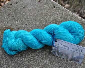 LIMITED EDITION BASE - Sportweight 8 ply - Shallow Waters Colorway