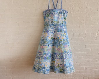 Spring dress { lila blu } size 12