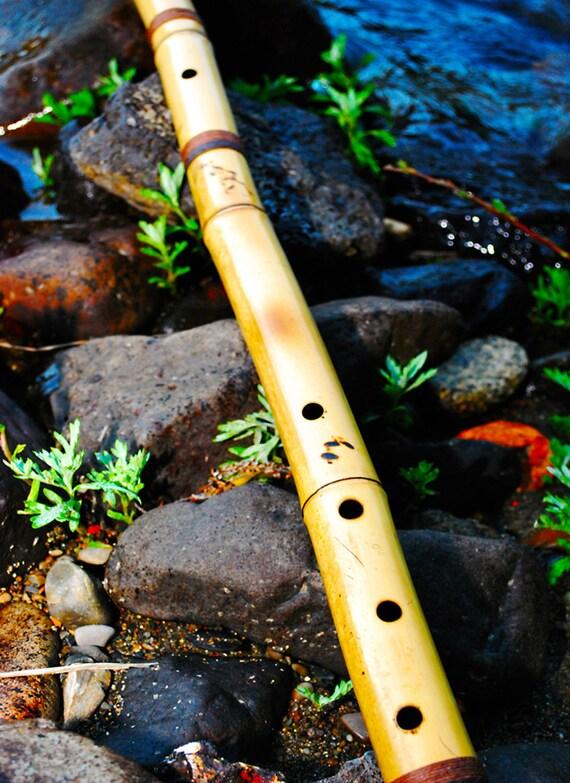 4 Foot Carradine Style Kill Bill Flute Replica