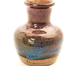 Father's Day Gift-Graduation Gift-CHARM-birthday gift-gift for her-jar-bottle-handmade-potion-secret bottle-blessing-spice jar-moms jar