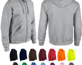 Monogrammed VET Full Zip Hoodie Sweatshirt.  Vet tech sweatshirt. Vet Tech sweatshirt.  Product ID2323FZS - VET - Paw Print