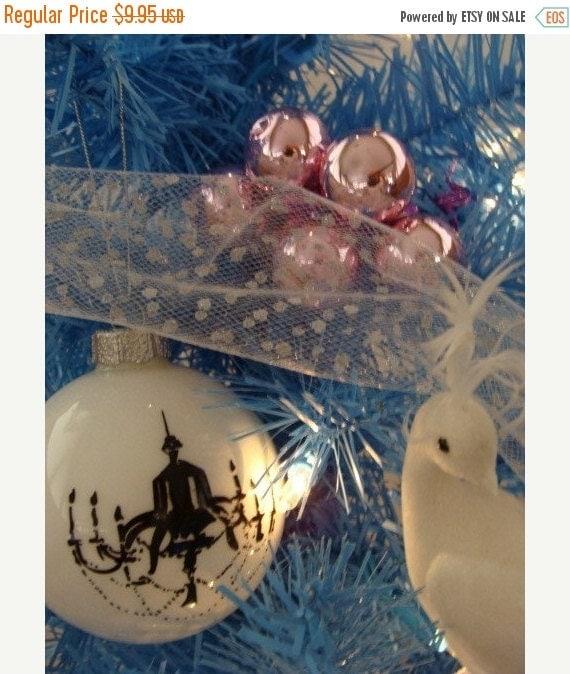 ON SALE One Dozen Beautiful Pink Mercury Cluster Glass Balls