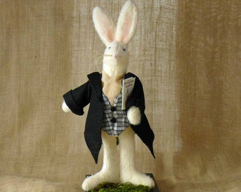 Thumper Easter Bunny Rabbit Standing Spring Decoration