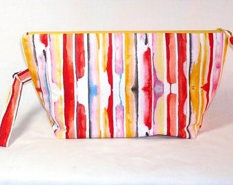 Cool Ripple Beckett Bag