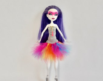 Sale Rockin' the Rainbow  - Monster Ever After High Doll