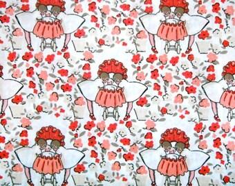 Cloud 9 Maman Petites Filles Organic Cotton Fabric