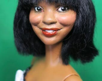 Serena 9 OOAK Doll Only.