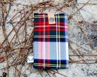 SALE - Handmade  iPhone 6 / 6S / 5 Case/ Sleeve