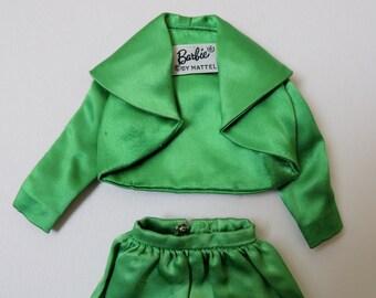 Barbie Theatre Date #1612 (1964)