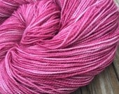 Sparkle Sock Yarn Damsel ...