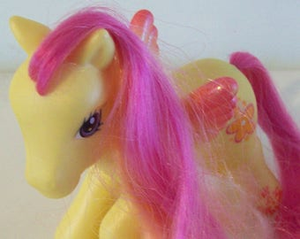 My Little Pony Pearly Pie Pegasus Hasbro MLP Rare HTF