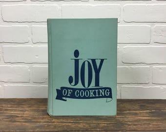 Vintage 1973 Joy of Cooking