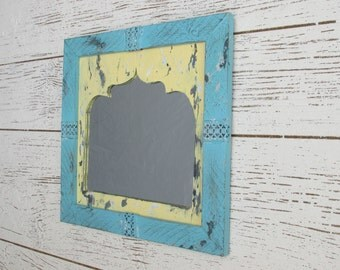 moroccan wall mirror - decorative - Budapest - feng shui