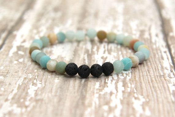 Essential Oil Bracelet Diffuser Jewelry Aromatherapy