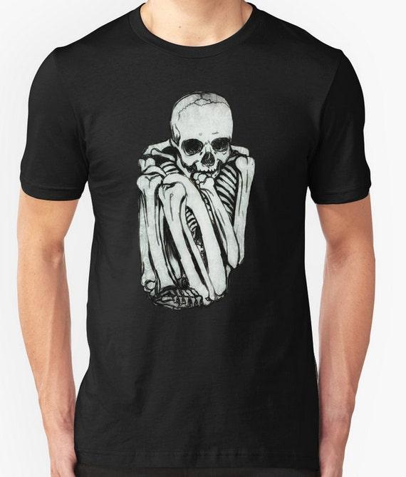 Comfy Skeleton T