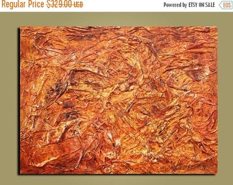 15% OFF /ONE WEEK Only/ Huge Creation -Abstract Paul Juszkiewicz Deep Texture