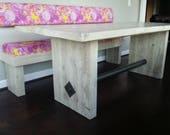 Holly - Custom Dining Table