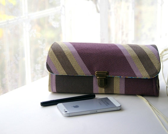 envelope system wallet clutch coupon organizer   budget