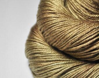 Fango - Silk/Merino DK Yarn superwash