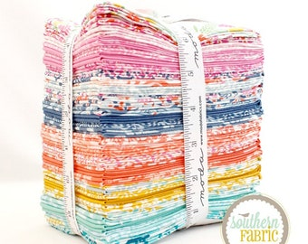 Early Bird - Fat Quarter Bundle (27260AB) by Kate Spain for Moda