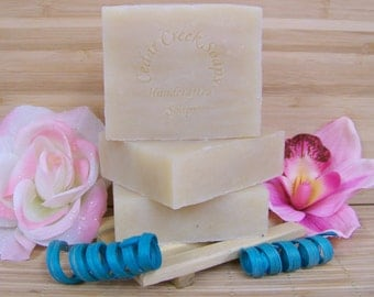 Sinus Relief Soap Sinus Relief Cold Processed Soap All Natural and Vegan Soap