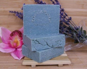 Urban Myth type Cold Processed Soap Urban Myth Vegan Soap