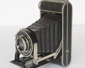 German Certix Camera with Gauthier Pronto Shutter for Display