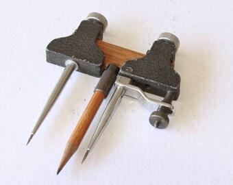 Craftsman Two Piece No 4061 Trammel Points